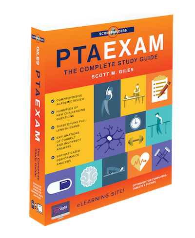 the essential tool for the 2018 pta exam
