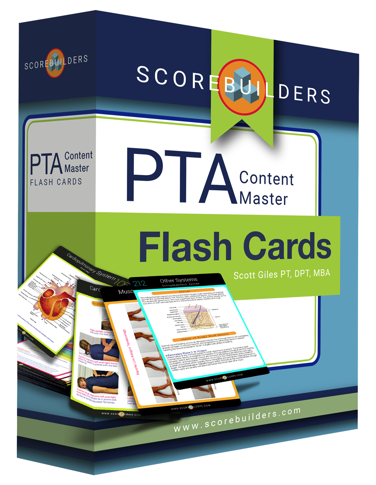 PTA - On-Campus Review Course