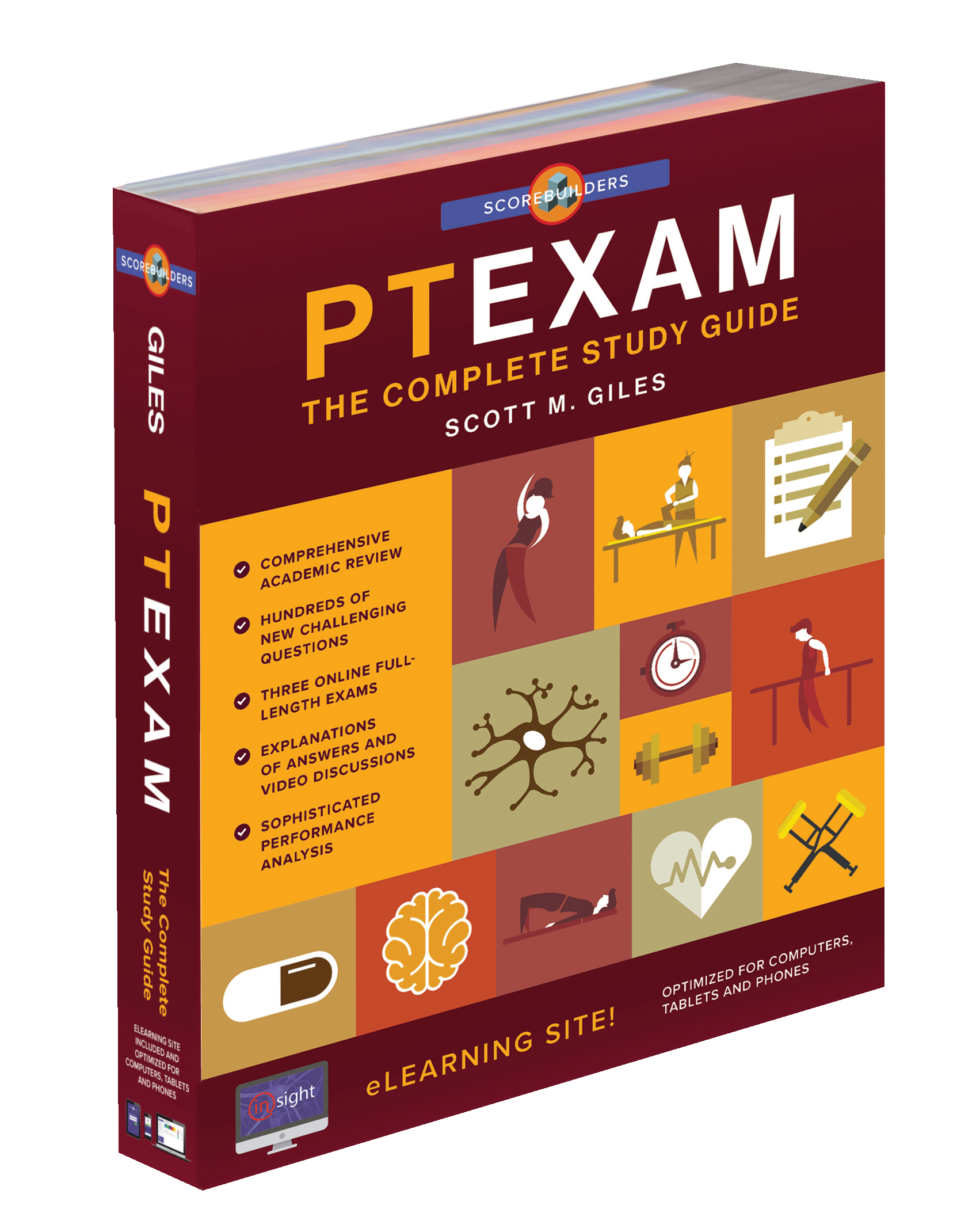 PT - The Complete Study Guide