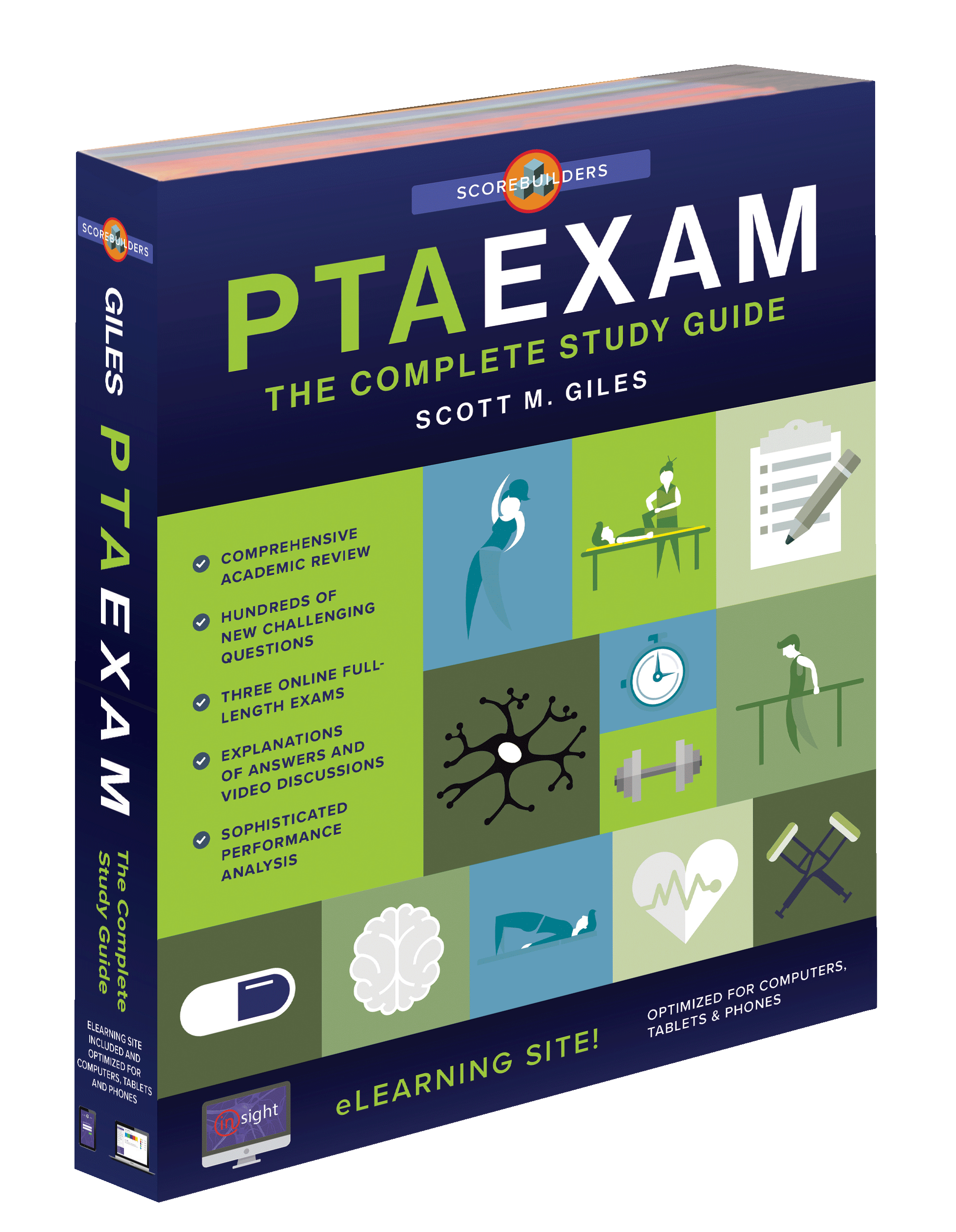 PTA - The Complete Study Guide